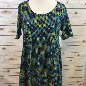 LuLaRoe Perfect T XS